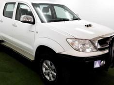 2011 Toyota Hilux 3.0 D-4d Raider 4x4 Pu Dc  Free State Bloemfontein