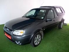 2008 Ford Bantam 1.4 Tdci  Xlt Pu Sc  Western Cape George