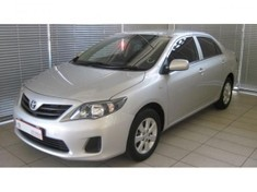 2016 Toyota Corolla Quest 1.6 Plus Mpumalanga White River