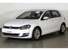 2013 Volkswagen Golf Vii 1.4 Tsi Comfortline  North West Province Potchefstroom