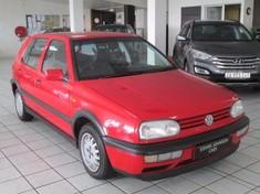 1996 Volkswagen Golf 3 Gts 1.8 Ac  Western Cape Cape Town