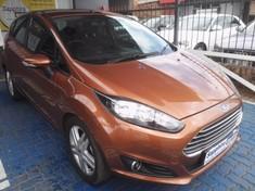 2013 Ford Fiesta 1.6 Tdci Trend 5dr  Gauteng Pretoria