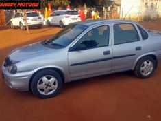 2000 Opel Corsa Classic 1.4 Comfort Ac  North West Province Rustenburg