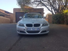 2010 BMW 3 Series 320d e90 Gauteng Johannesburg