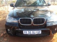 2011 BMW X5 3.0 At Gauteng Johannesburg