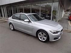 2013 BMW 3 Series 320i Luxury Line At f30 Gauteng Johannesburg