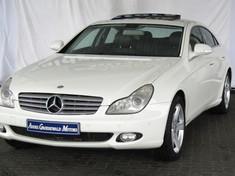 2007 Mercedes-Benz CLS-Class Cls 500  Western Cape Goodwood