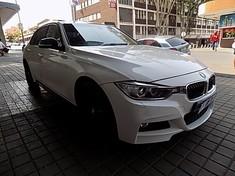 2015 BMW 3 Series 320i M Performance ED Auto Gauteng Johannesburg