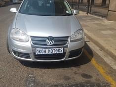 2009 Volkswagen Jetta 1.6 Tdi Comfortline  Gauteng Johannesburg