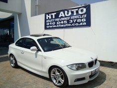 2010 BMW 1 Series 120d Coupe Sport At  Gauteng Randburg