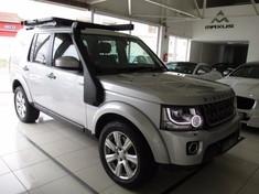 2015 Land Rover Discovery 4 3.0 Tdv6 Se Kwazulu Natal Durban