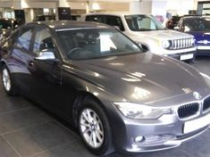 2014 BMW 3 Series 316i Modern line Western Cape Cape Town