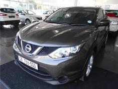 2016 Nissan Qashqai 1.2T Acenta CVT Techno Western Cape Cape Town