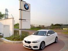 2015 BMW 2 Series 220D M Sport Auto Kwazulu Natal Durban