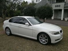 2009 BMW 3 Series 320i At e90  Kwazulu Natal Pietermaritzburg