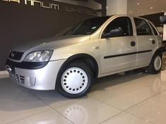 2004 Opel Corsa 1.4 Comfort Ac  Gauteng Four Ways