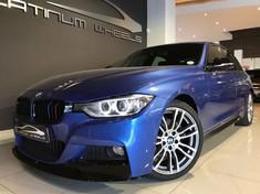 2015 BMW 3 Series 330D M Sport Auto Gauteng Four Ways