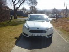 2015 Ford Focus 1.0 Ecoboost Ambiente 5-Door Gauteng Jeppestown