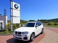 2016 BMW X3 xDRIVE20d M Sport Auto Kwazulu Natal Durban