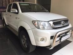 2009 Toyota Hilux 2.7 Vvti Raider Rb Pu Dc  Gauteng Midrand