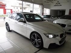 2015 BMW 3 Series 320i M Performance ED Auto Kwazulu Natal Durban