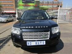 2008 Land Rover Freelander Ii 2.2 Sd4 Hse At  Gauteng Johannesburg