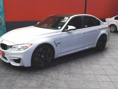 2014 BMW M3 M-DCT Kwazulu Natal Durban