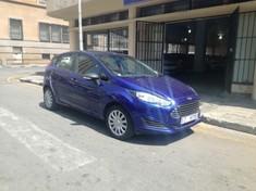 2014 Ford Fiesta 1.4i Ambiente 5dr Gauteng Johannesburg