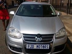2009 Volkswagen Jetta 2.0 Comfortline  Gauteng Johannesburg