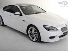 2012 BMW 6 Series BMW 650i Gran Coupe M Sport Western Cape Bellville