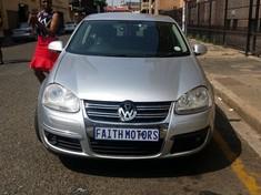 2009 Volkswagen Jetta 1.9 tdi comfortline Gauteng Johannesburg