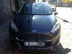 2015 Ford Fiesta 1.0 Ecoboost Titanium 5dr Gauteng Johannesburg