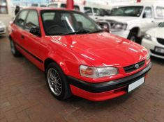 1997 Toyota Corolla Call Bibi 082 755 6298 Western Cape Goodwood