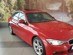 2013 BMW 3 Series 320i M Sport Line At f30  Gauteng Pretoria