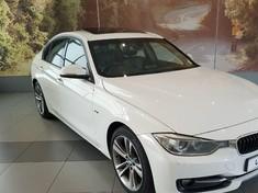 2014 BMW 3 Series 320d Sport Line At f30  Gauteng Pretoria