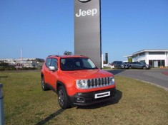 2017 Jeep Renegade 1.4 Tjet LTD Kwazulu Natal Umhlanga Rocks