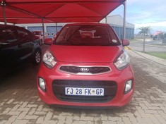 2016 Kia Picanto 1.0 Lx  Eastern Cape Jeffreys Bay