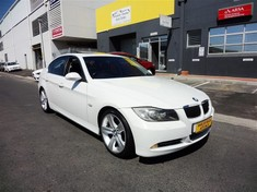 2005 BMW 3 Series 330i At e90  Western Cape Strand