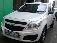 2016 Chevrolet Corsa Utility 1.4 Gauteng Johannesburg