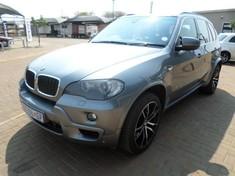 2009 BMW X5 Xdrive30d Exclusive At e70  Gauteng Pretoria