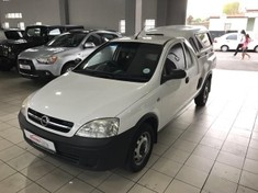2009 Opel Corsa Utility 1.4i Club Pu Sc  Western Cape Wynberg