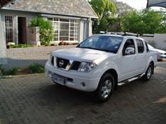 2014 Nissan Navara 2.5 Dci Le Pu Dc  Gauteng Bramley