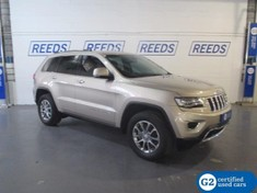 2015 Jeep Grand Cherokee 3.6 Limited Western Cape Cape Town
