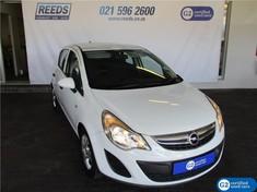 2013 Opel Corsa 1.4 Essentia 5dr  Western Cape Goodwood