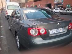 2007 Volkswagen Jetta 2.0 Comfortline  Gauteng Johannesburg