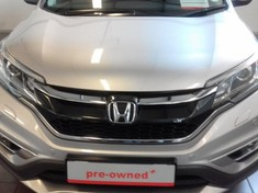 2017 Honda CR-V 1.5T Executive AWD CVT Gauteng Rivonia