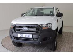2017 Ford Ranger 2.2TDCi XL Double Cab Bakkie Gauteng Boksburg