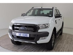 2017 Ford Ranger 3.2TDCi 3.2 WILDTRAK 4X4 Auto Double Cab Bakkie Gauteng Boksburg