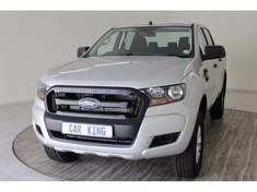 2017 Ford Ranger 2.2TDCi XL Auto Double Cab Bakkie Gauteng Boksburg