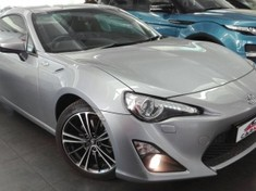 2014 Toyota 86 2.0 High At  Gauteng Johannesburg